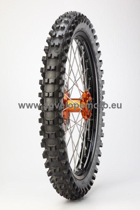Metzeler MCE 6 Days Extreme 90/90-21 54M TT Front (K) M+S