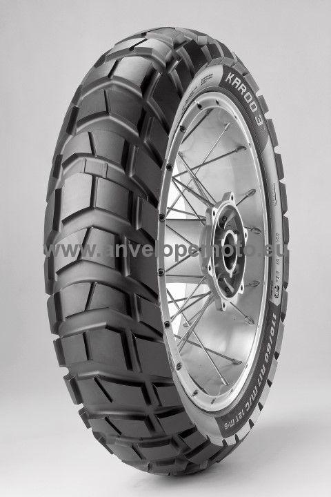 Metzeler Karoo 3 150/70-18 70R TL Rear M+S