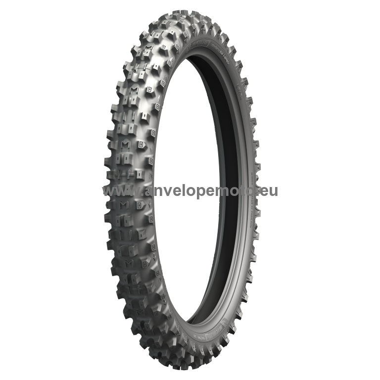 Michelin Enduro Medium (SOFT) 90/90-21 54R Front TT