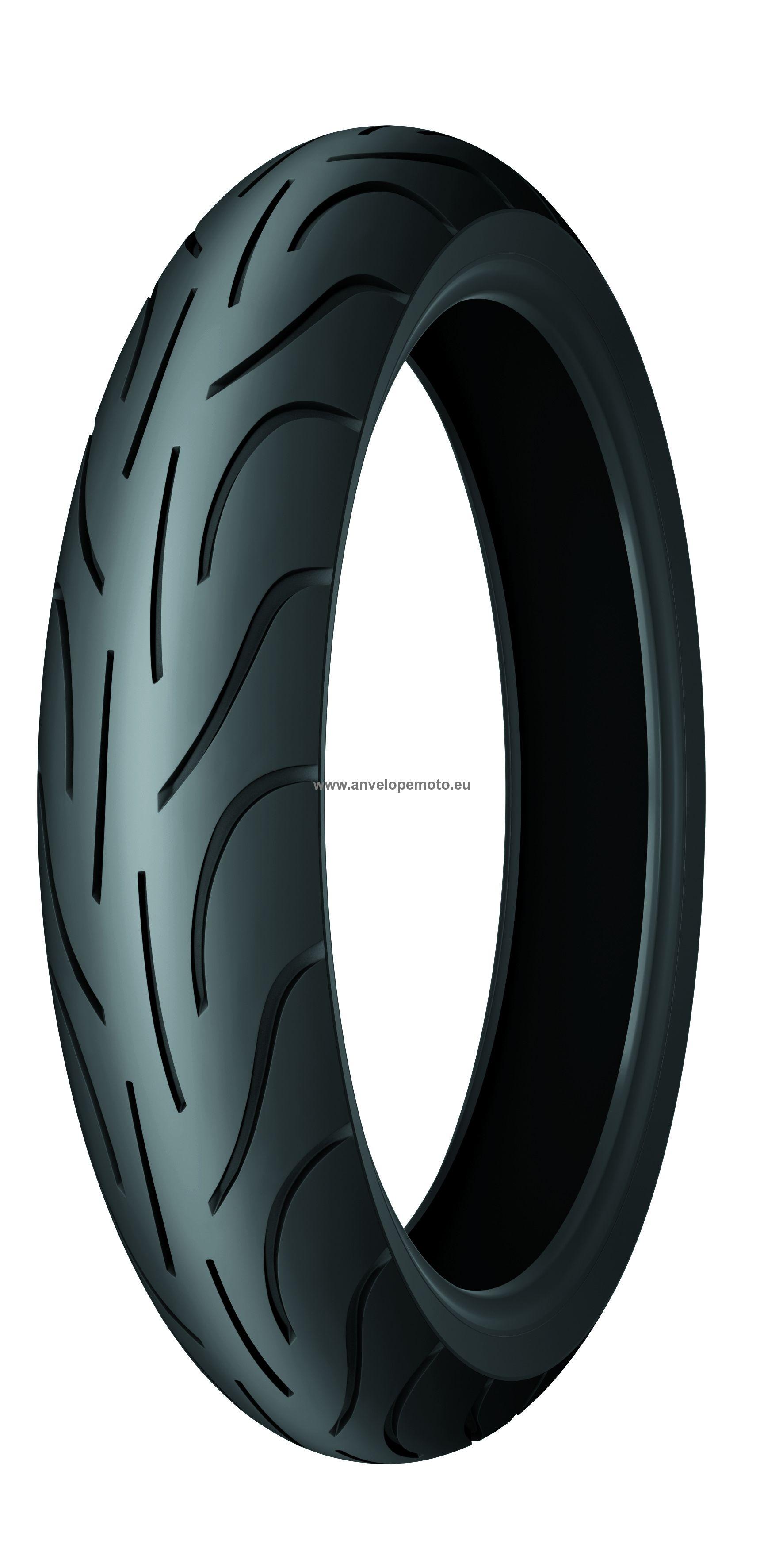Michelin Pilot Power 120/70ZR17 58(W) Front TL