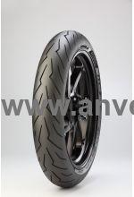 PROMO - Pirelli Diablo Rosso III  120/60 ZR 17 M/C (55W) TL Front  DOT1816