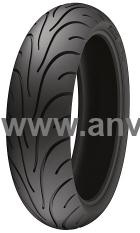 PROMO - Michelin Pilot Road 2 180/55ZR17 73W TL Rear - DOT 2415
