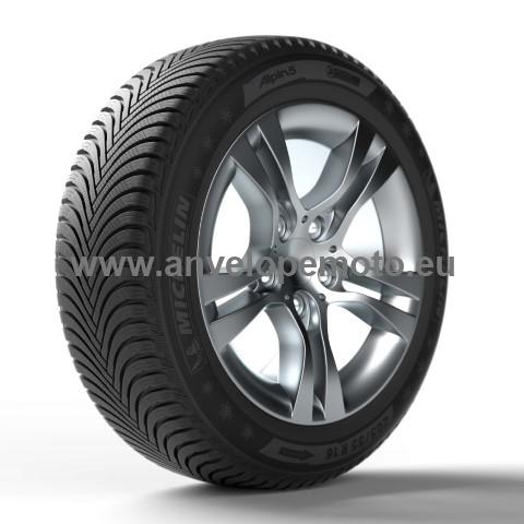 Michelin Alpin 5  205/50 R17 93H  XL (iarna)