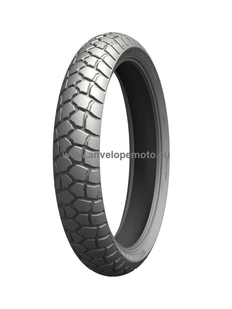 Michelin Anakee Adventure 90/90-21 54V Front TL/TT  M+S