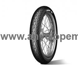 PROMO - Dunlop F24  100/90-19 57H TL Front - DOT 5017