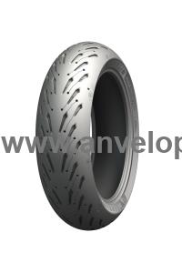 Michelin Road 5 150/60ZR17 66W Rear TL