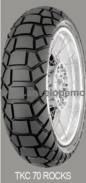 Continental TKC 70 Rocks M+S TL 150/70R18 70S Rear