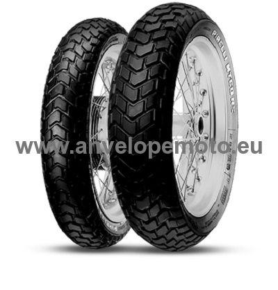 PROMO - Pirelli MT60 RS 120/70 ZR 18 M/C (59W) TL Front - DOT 0618