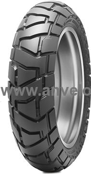 Dunlop Mission 150/70B18 70T M+S TL