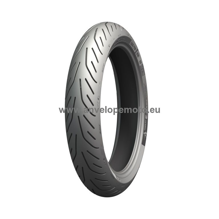 Michelin Pilot Power 3 120/70ZR17 58(W) Front TL