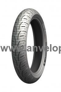Michelin Pilot Road 4 GT 120/70ZR17 58(W) Front TL